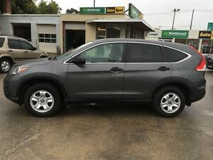 2014 Honda CR-V LX/CLEAROUT!/PRICED FOR AN IMMEDIATE SALE! Kitchener / Waterloo Kitchener Area image 3