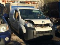 Citroen Nemo 1.4hdi 2007 For Breaking