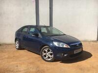 Ford Focus 1.8dci style