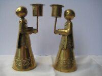 Brass Angels