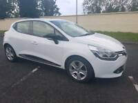 2015 Renault Clio dynamic 1.2