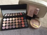 Make up barely used