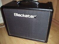 blackstar ht5 guitar amp