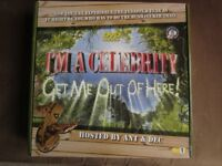 Fun Game! DVD Video Interactive 'I'm A Celebrity, Get Me Out of Here!'