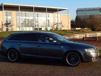 Audi a6 2.7 tdi estate 180 bhp