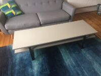 Coffee Table (nearly new)