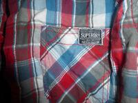 Superdry Short Sleeve Shirts