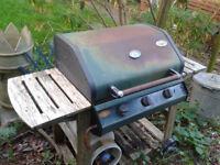 ' Lifestyle' Probane Gas BBQ