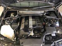 BMW 323CI for sale, full year MOT