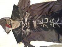 Zombie Ninja fancy costume