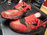 Mens Customised Huaraches