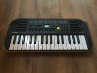 Casio SA-46 portable mini keyboard