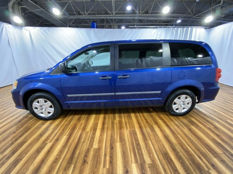 Image 9 Voiture American used Dodge Grand Caravan 2011