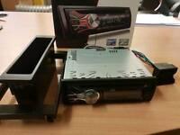 Jvc kd-r431 car stereo boxed