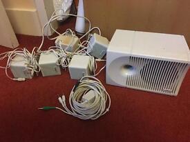 Cambridge PCWorks Surround Sound System