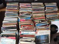 600 vinyls for £80