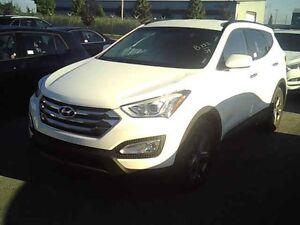 2016 Hyundai Santa Fe Sport Prenium 94$/sem