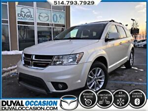 2013 Dodge Journey SXT + CLIMATISATION + BLUETOOTH