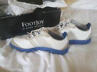 Golf Shoes Footjoy