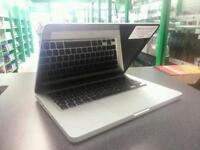 """Apple Macbook Pro A1278 13"""" Early 2011 Intel Core i5 16GB RAM 320GB HDD Very Good Condition"""