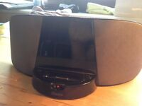 Koda IP200 Ipod / Iphone mp3 player dock speaker system