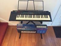 Yamaha PS2 Electronic keyboard