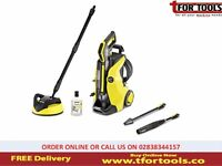 New K5 Karcher FULL CONTROL HOME PRESSURE WASHER