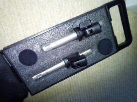 samson c02 mic pair