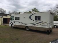 American in rv 6.5 diesel low mileage immaculate