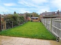 To rent - 4 bed terrace house in Broadwater, Worthing