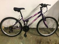 Girl's Bike great condition CHEAP SALE £40