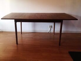 Dining table from the 50s