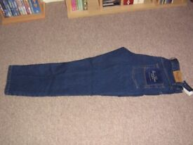 union blues jeans new with tags