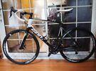 Giant Defy Advance 2 Full Carbon Fibre Frame Bike