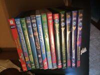 Childrens DVDs