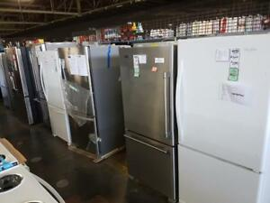 Refrigerator Liquidation - Huge Selection -