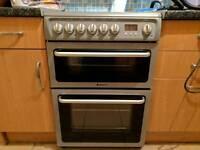 Hotpoint Cooker Dsc60 S.S1