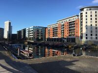2 Bed Penthouse, Clarence Dock