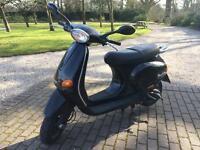 2000 Piaggio Vespa ET4 125cc