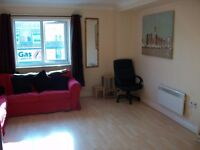 GOOD SIZE 2 BEDROOM FLAT TO LET