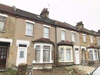 Large 4 Bedroom House In Ilford, IG1, Separate Reception, 3 Bathrooms, Great Location