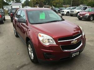 2010 Chevrolet Equinox LS London Ontario image 7