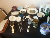 Large Joblot Bundle Mixed Items for Carboot
