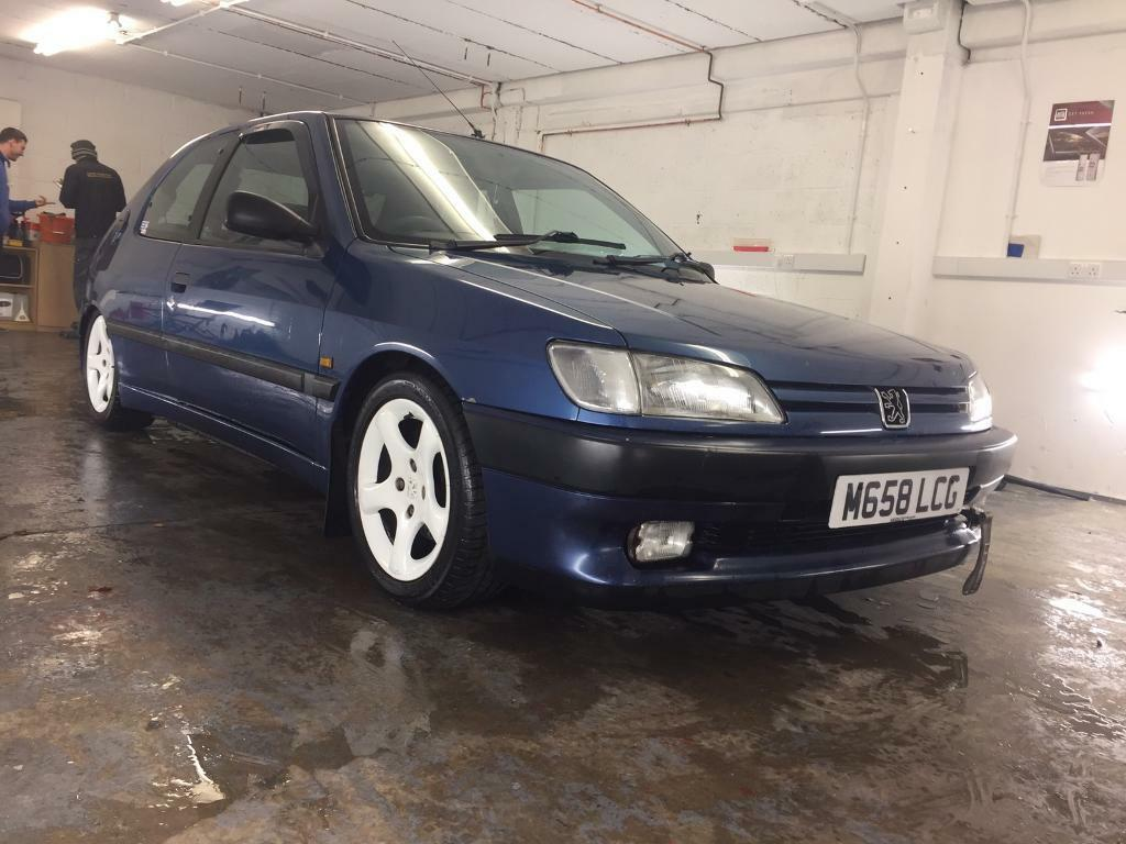 peugeot 306 d turbo in bournemouth dorset gumtree. Black Bedroom Furniture Sets. Home Design Ideas