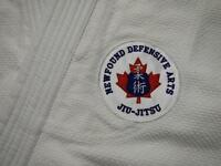 NEWFOUND DEFENSIVE ARTS (JIU-JITSU))