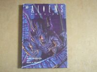 Aliens. Book One. Graphic novel.