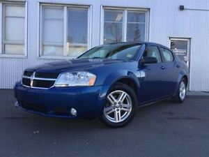 2010 Dodge Avenger SXT, LOCAL VEHICLE