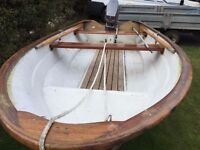 4 metre Sports Boat/Fishing Boat