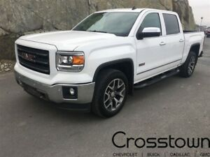 2014 GMC Sierra 1500 SLT/ Navigation/ Backup Camera/