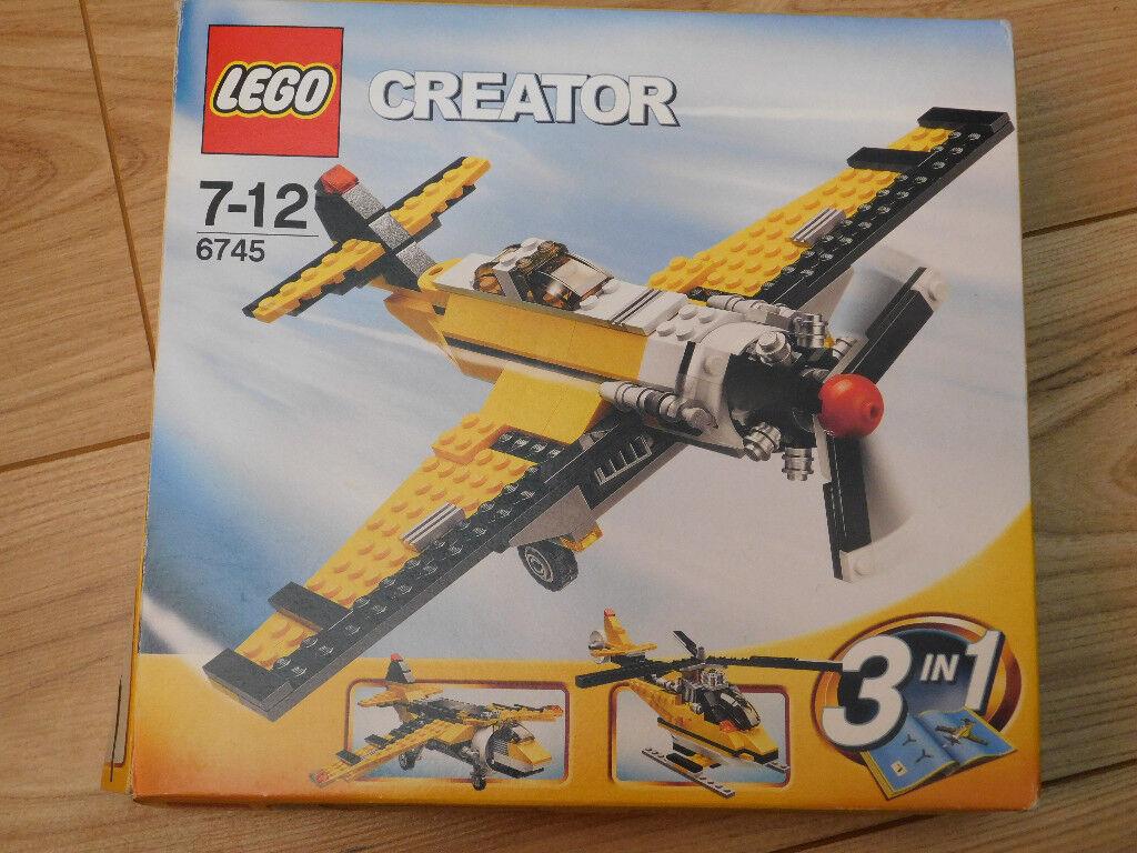 LEGO Creator Set 6745